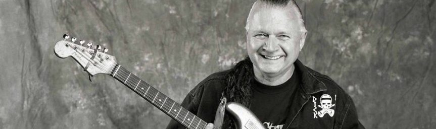 Dick Dale–the Strat-shredding, pick-melting King of the Surf Guitar–is dead at 81