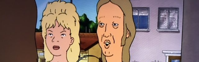 Tom Petty's King of the Hill character buys Brownsville Station tix for primo view of Mike Lutz's guitar solo
