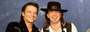 That time Stevie Ray Vaughan told me that he gets most nervous playing in front of just one person