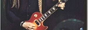 "God bless Scott Gorham's 60-second guitar solo on Thin Lizzy's ""Romeo and the Lonely Girl"""