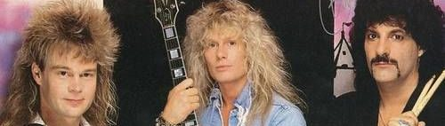 That time John Sykes told me how he got Tony Franklin and Carmine Appice to commit to Blue Murder
