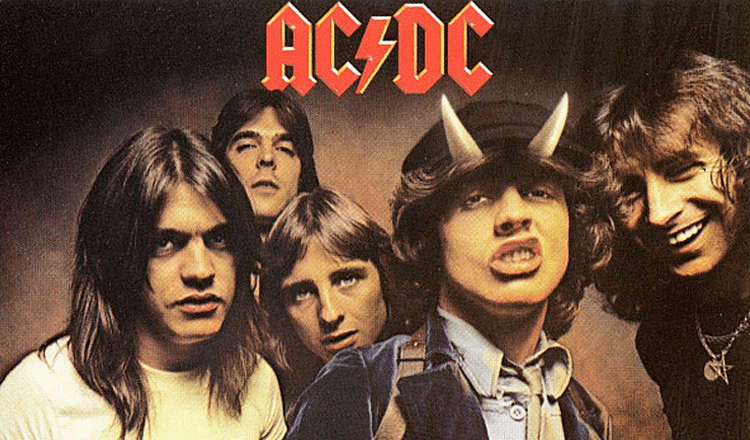AC/DC's undying influence on Vancouver rockers, record-store owners, and radio personalities