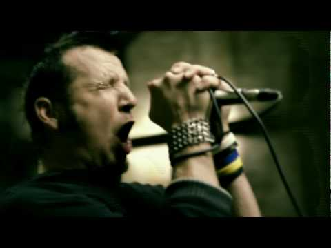 Mudvayne's Chad Gray says that his fave metal act is Devin Townsend