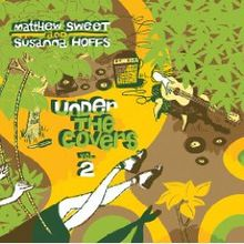 Album review: Matthew Sweet and Susanna Hoffs, Under the Covers Vol. 2 (2009)