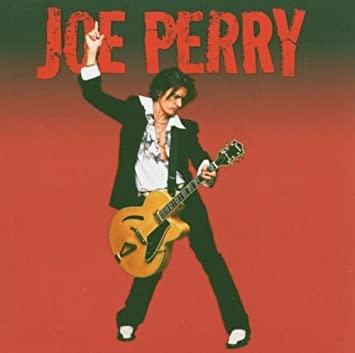 Album review: Joe Perry, Joe Perry (2005)