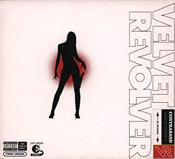 Album review: Velvet Revolver, Contraband (2004)