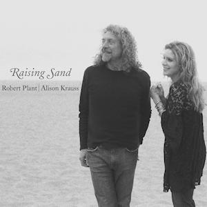 Album review: Robert Plant/Alison Krauss, Raising Sand (2007)