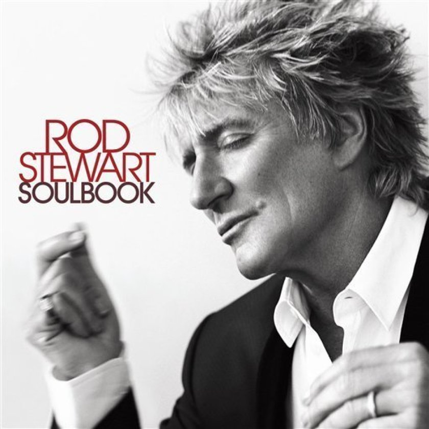Album review: Rod Stewart, Soulbook (2009)
