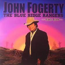 Album review: John Fogerty, The Blue Ridge Rangers Rides Again (2009)