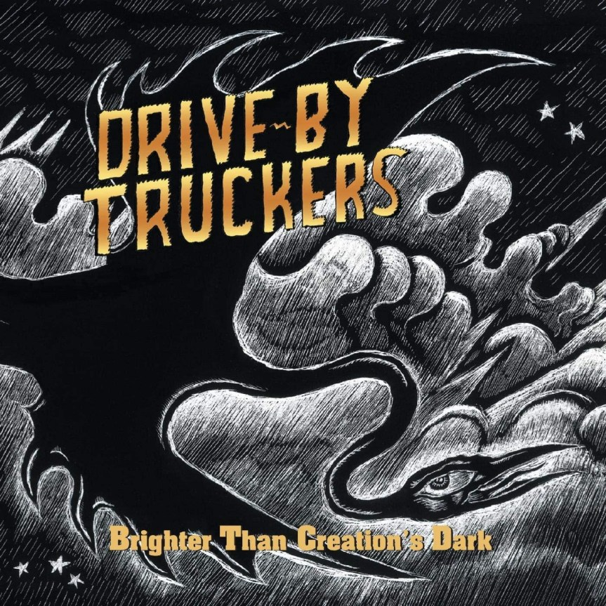 Album review: Drive-By Truckers, Brighter Than Creation's Dark (2008)
