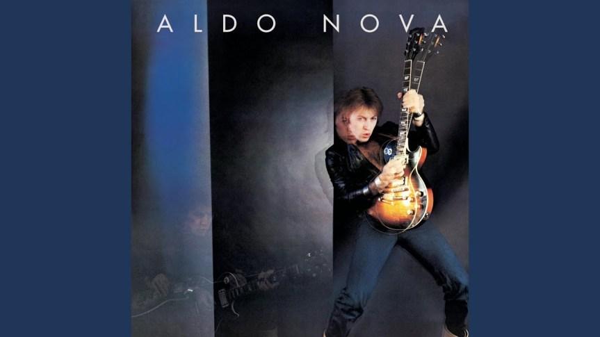 Aldo Nova on touring with Blue Öyster Cult, covering Coney Hatch, and the new Subject…Aldo Nova