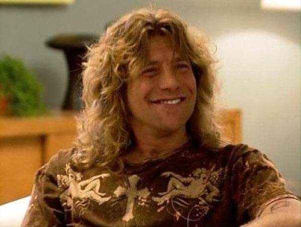 That time Steven Adler told me that he wished he'd checked out Iron Maiden when Guns N' Roses opened for them in the '80s