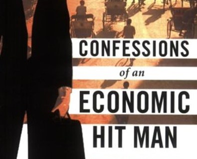 summary confessions of an economic hit man Click download or read online button to get confessions of an economic hit man  confessions of an economic hit man this complete summary of john perkins's.