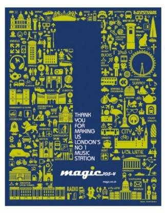 Magic 2013 Print