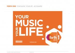 Forth 1 Logo