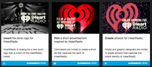 3 iHeartRadio jobs