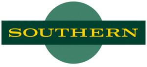 Southern Railway logo
