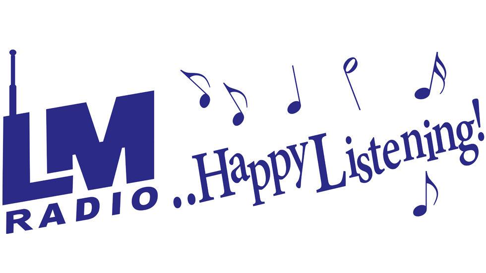 LM Radio logo