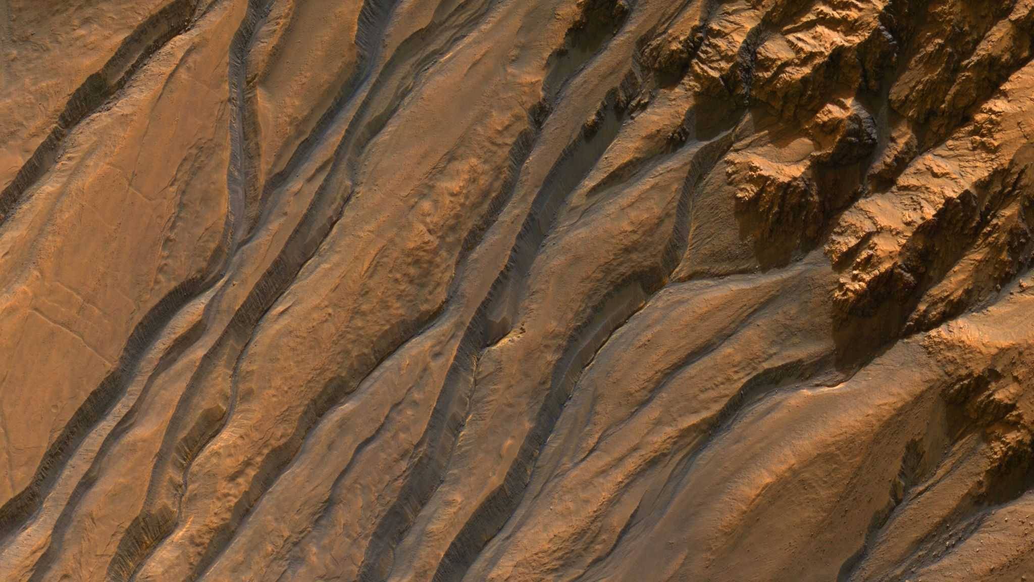 Image result for valleys mars