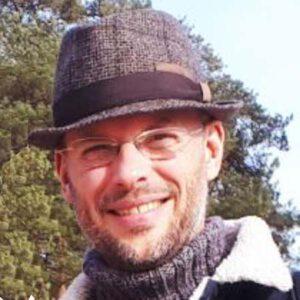 Profile photo of Arjan Bos