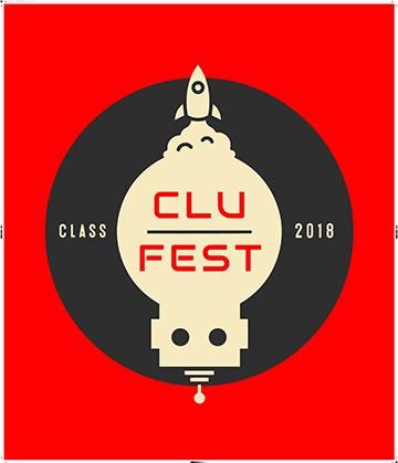 CLUFest 2018: Retrofuturism