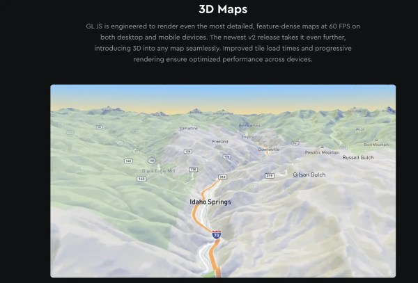 Mapbox mappe 3d - earth2italia.net