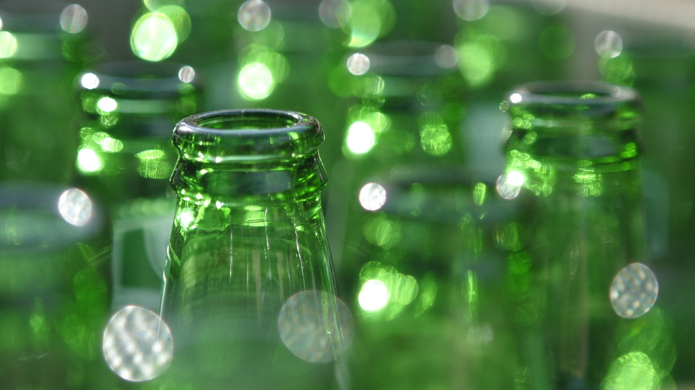 Truth About Glass Recycling