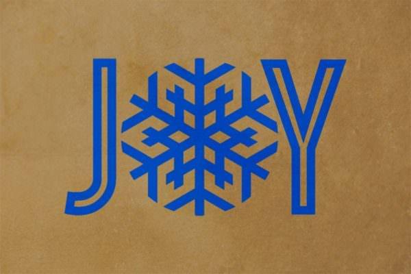 Joy e-card