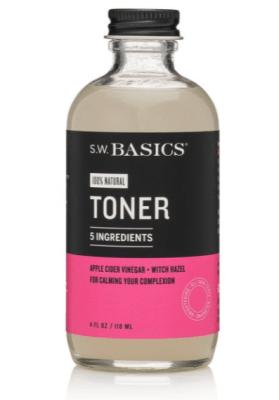 S.W. Basics Toner