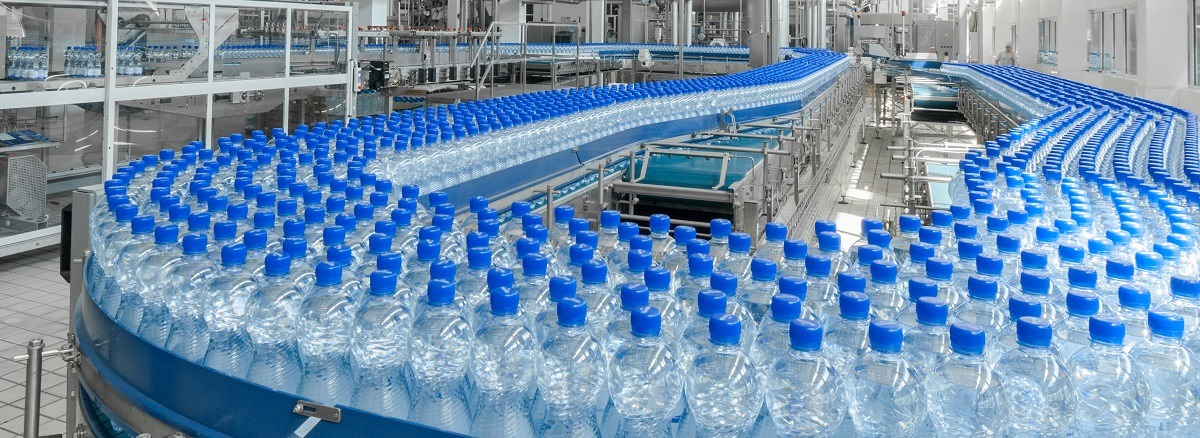 Water Bottling Facility