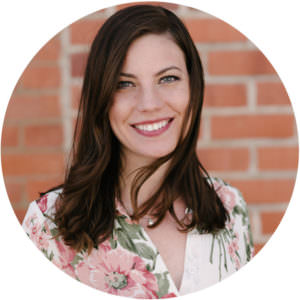 Kathryn Kellog, founder of GoingZeroWaste.com