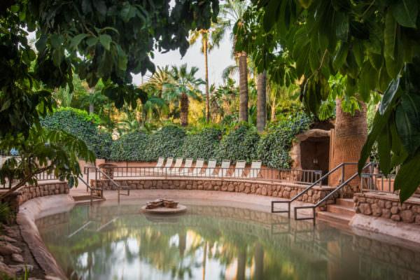 Club Mud, Glen Ivy Hot Springs