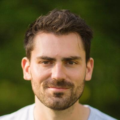 Derrick Emsley, CEO of Tentree