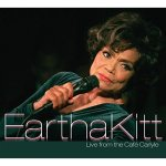 Eartha Kitt Live at The Carlyle