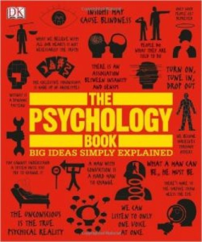 the-psychology-book