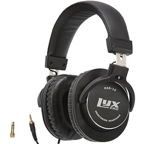 Lyxpro headphones