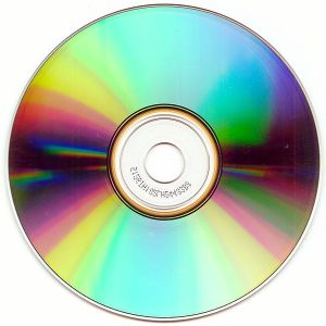 Digital Audio Compact Disk