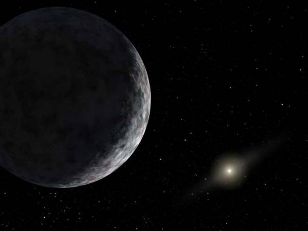 Astronomical Answers Poor Pluto Earth Solar System