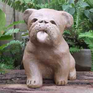 medium_sitting_bulldog_outside