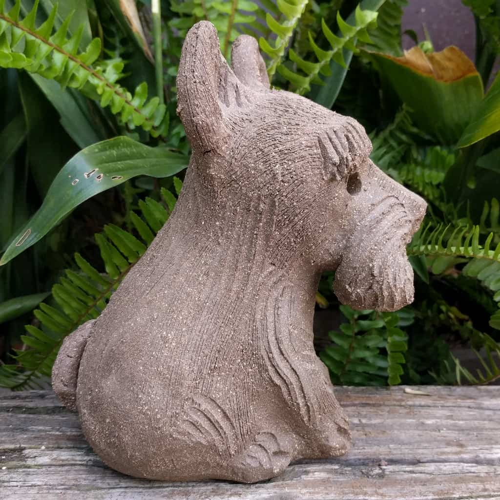 schnauzer-small-garden-sculpture-clay-margaret-hudson-1024-06