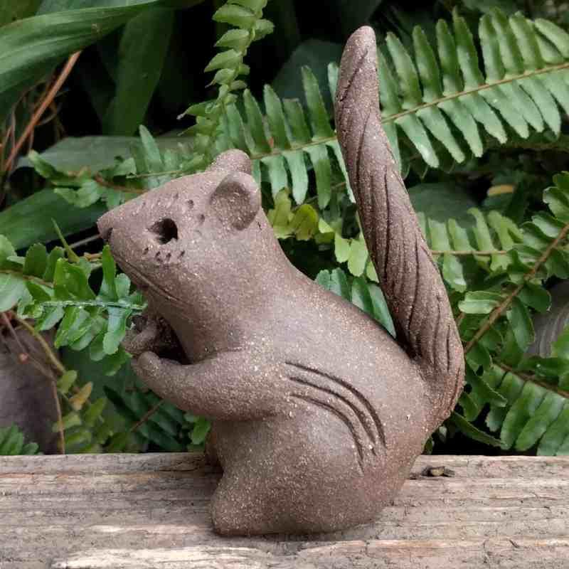 stoneware-chipmunk-holding-flower-tail-up-outdoor-figurine-by-margaret-hudson-earth-arts-studio-10