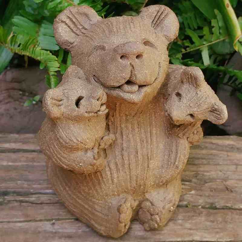 clay-mama-bear-with-playful-cubs-garden-figurine-by-margaret-hudson-earth-arts-studio-9