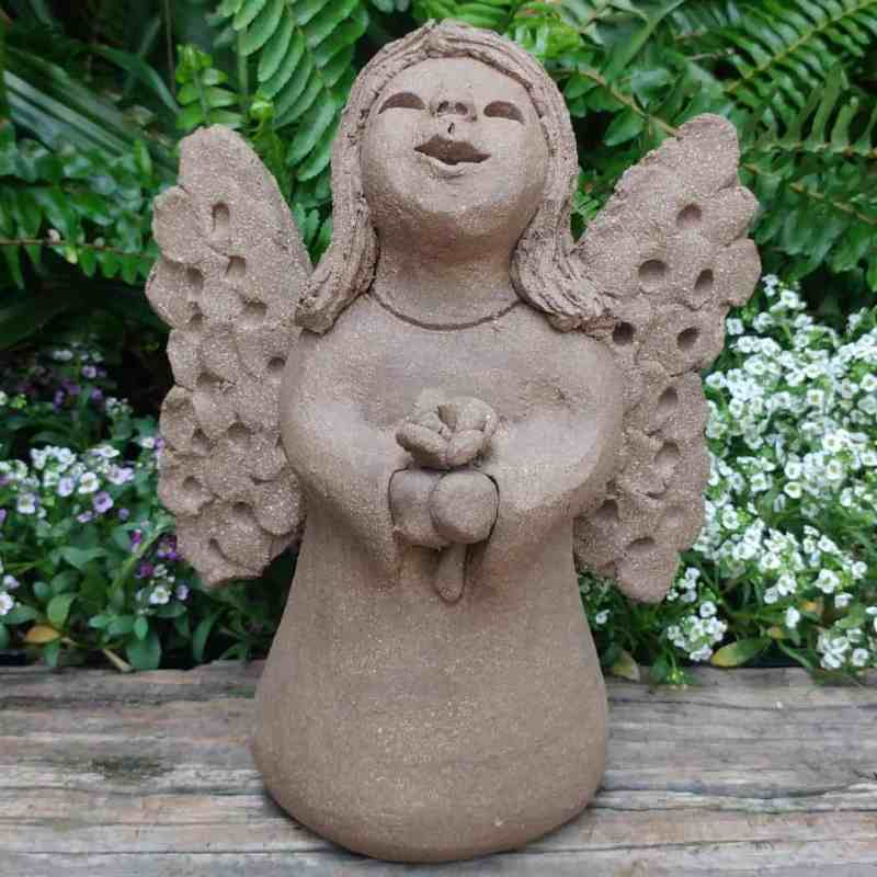clay-angel-butterfly-wings-flower-small-outdoor-sculpture-by-margaret-hudson-earth-arts-studio-1
