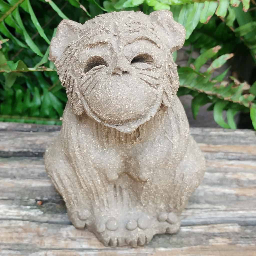 ceramic-small-monkey-sitting-legs-tucked-1024px-outdoor-figurine-by-margaret-hudson-earth-arts-studio-4