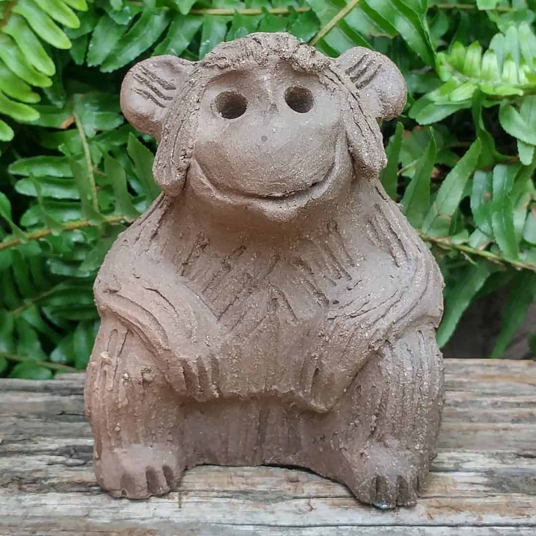 ceramic-small-monkey-squatting-1024px-garden-sculpture-by-margaret-hudson-earth-arts-studio-3