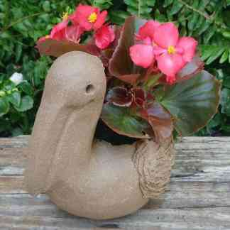 stoneware-pelican-planter-flowers-garden-statue-by-margaret-hudson-earth-arts-studio-6