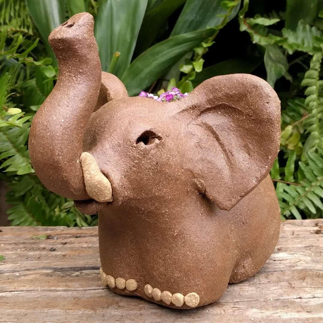 pottery-elephant-planter-small-garden-statue-by-margaret-hudson-earth-arts-studio-6