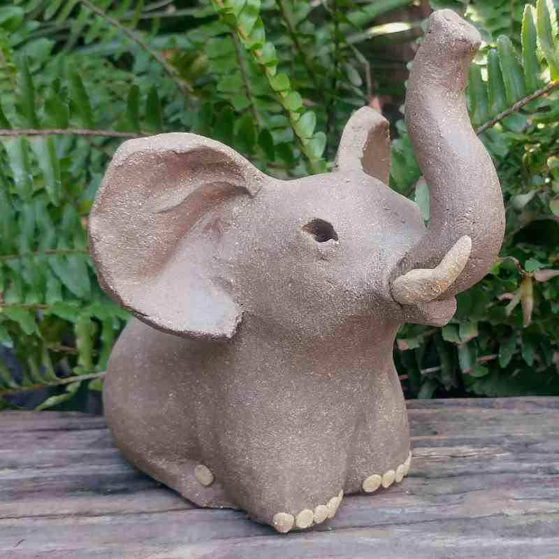 clay-small-standing-elephant-400×400-outdoor-sculpture-by-margaret-hudson-earth-arts-studio-6