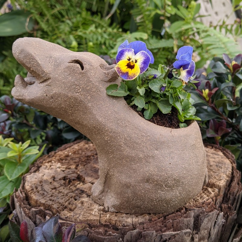 pottery-hippo-planter-small-garden-figurine-by-margaret-hudson-earth-arts-studio-3