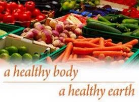 Principles of Eating Green: Eat Whole, Unprocessed Foods